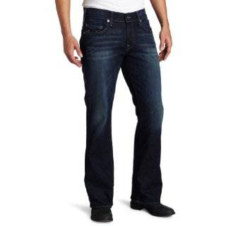 True Religion Mens Billy Boot Cut Jean Clothing
