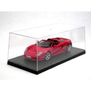 Collectors ShowCase Plastic Display Case for 118 scale diecast car