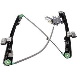 Dorman 741 174 Ford Focus Front Driver Side Power Window Regulator