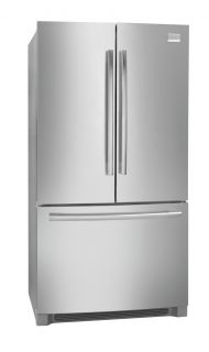 Frigidaire Pro French Door Stainless Steel Counter Depth Refrigerator FPHG2399MF