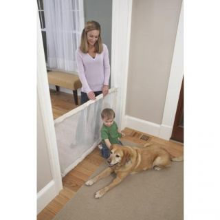 "New Safety 1ST® 23"" Security Gate Baby Kid Pet Dog Security Gate"
