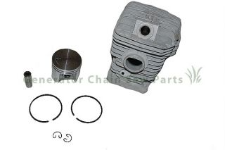 Chainsaws Stihl 025 MS250 Engine Motor Cylinder Kit Piston Parts 42 5mm 45 4cc