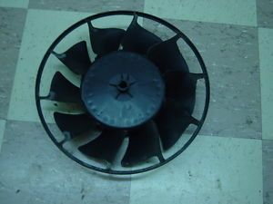 White Westinghouse Air Conditioner Fan Blade 3096245023