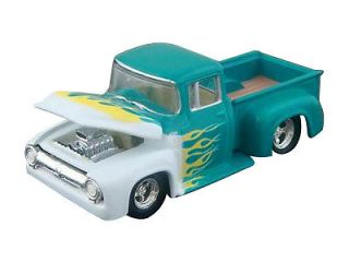 Hot Wheels 1956 Ford F 100 1 64 Diecast Truck