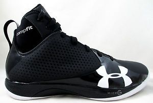 New Mens Under Armour TB Micro G Juke Basketball Shoes 17 51 5 $100