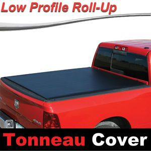 Roll Up Tonneau Cover 1999 2007 Ford F 250 F 350 Super Duty 8ft Long Bed Cover