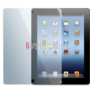 LCD Screen Protector Guard Film for iPad 2 Gen 2nd