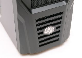 Cooler Master Elite 431 Plus Blue LED Fan USB3 Window SATA Dock 500W Gaming Case