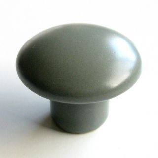 Knob Hill PN0120V Sag C Sage Bisque Green Ceramic Cabinet Knob Drawer Pull 727