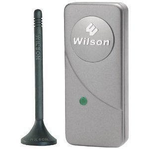 Wilson Electronics MobilePro Cell Phone Signal Booster for Car and Home Office