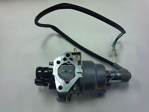 Honda Engine Motor Generator Carburetor Carb 16100 ZE2 734 New
