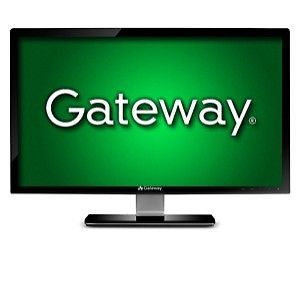 "New in Box Gateway HX1953L bmd 19 5"" 50cm Ultra Thin LED LCD Monitor"