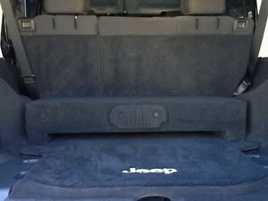 07 13 Jeep Wrangler 4 Door Custom Sub Woofer Box Enclosure SEALED