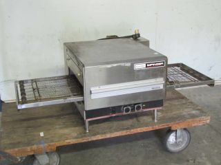 Lincoln Impinger 1302 1302 11 Electric Countertop Conveyor Pizza Oven
