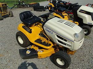 "Cub Cadet 1170 Lawn Tractor Riding Mower 42"" Mowing Deck"