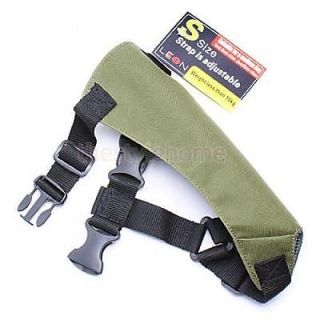 Army Green Safety Pet Dog Seat Belt Car Pet Harness Supplies Adjustable Strap
