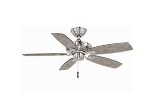 Hampton Bay Outdoor Ceiling Fan