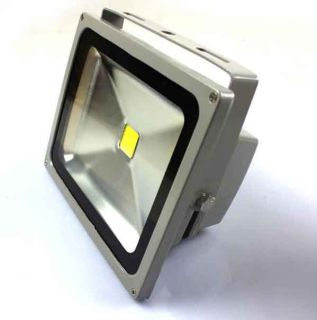 20W Waterproof Floodlight Flood Lamp Warm White LED Outdoor Street Light IP65
