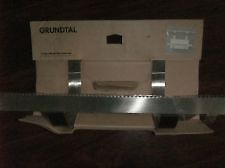 IKEA Grundtal Paper Towel Holder Stainless Steel