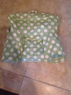 Pottery Barn Kid Anywhere Chair Cover