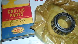47 56 Dodge Plymouth Chrysler DeSoto Rear Axel Shaft Bearing 36 47 Truck