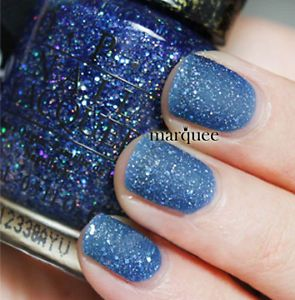 OPI Nail Polish M46 Get Your Number New Mariah Carey Collection Liquid Sand