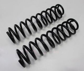 "Jeep Cherokee XJ 3"" Lift Front Coil Springs"