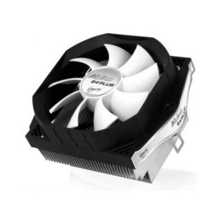 Arctic Alpine 64 Plus Retail CPU Cooler AMD Supports Multiple Sockets