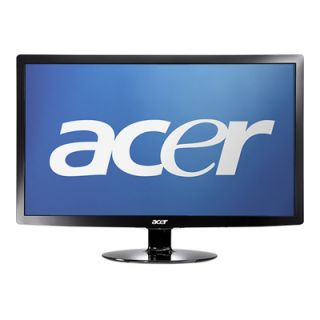 Acer 23 inch Widescreen LED LCD Monitor S232HL