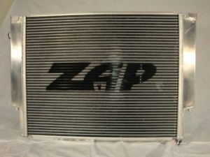 Zap High Performance Aluminum Car Racing Radiator BMW E36 92 99