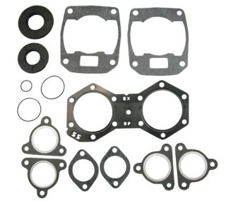 SPI Complete Engine Gasket Set Polaris 550 Trail RMK Touring Sport Classic