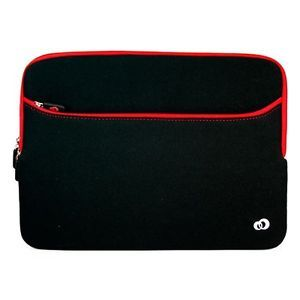 "13"" Notebook Sleeve Case Bag Red for Apple MacBook MB Air Laptop 13 3 Inch"