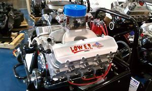 565 CI Motor 1002HP Complete Drag Race Engine New WOW
