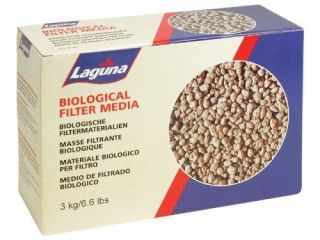 Laguna Lava Rock Bio Filter Media Power Flo PT565 6 6