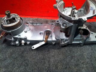 GY6 50cc Scooter Engine Bottom End JL1PE40QMB Geely Jog Moped Motion