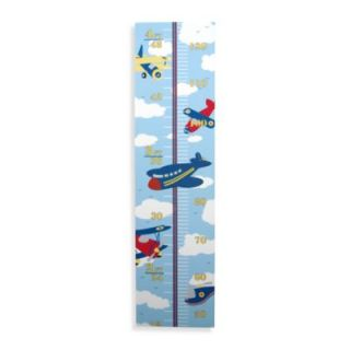 Studio Arts Kids Transporters Magnetic Growth Chart