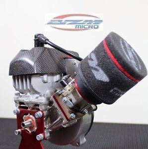 BZM 28 5cc TT Torque Tune Engine Reed Motor for Baja 5B 5T Losi 5IVE T 8 2BHP