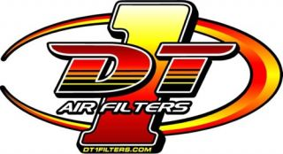 DT1 Motorcycle Foam Air Filter Yam YZ450F 10 12 Stock Rep Twin Air Uni Moose K N