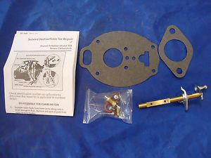 Ford Tractor Marvel Basic Carburetor Kit 172 Engine 1962 1964 601 801 2000 4000