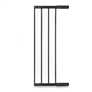 KidCo 10 Extension for Angle Mount Safeway in Black