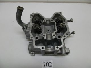 Kawasaki Brute Force 650 4x4 ATV Cylinder Head Front 08 2008 605