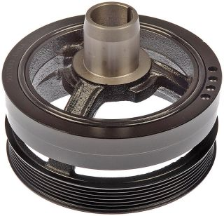 Engine Harmonic Balancer Dorman 594 191 Serpentine Belt
