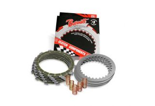 Barnett Clutch Kit Kevlar for Suzuki GSX R1000 05 08