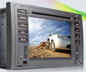 "Eonon D5105A 6 2"" Car DVD Player Ford Focus GPS USB iPod FM Radio Stereo SD USB"