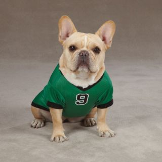 9 Rajon Rondo Dog Jersey Boston Celtics Pet Puppy Mesh T Shirt Clothes Apparel