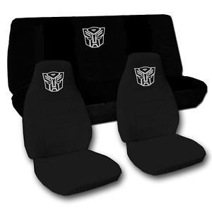 Jeep Wrangler TJ Cool Transformer Front Rear Car Seat Covers Choose More Avbl