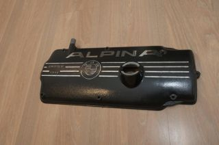 BMW Alpina 2002 TII Turbo M10 E21 Valve Cover