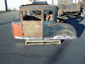 1930 Ford Model A Coupe Body Rat Rod Hot Rod