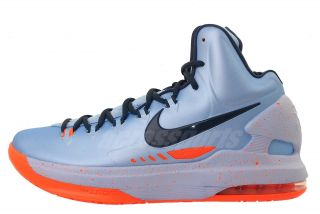 Nike KD V 5 Mens Air Max Basketball Shoes Kevin Durant PE from $119 99 and Up