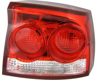 2010 Dodge Charger Tail Lights